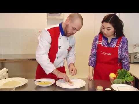 Как приготовить куриный шницель по-чешски