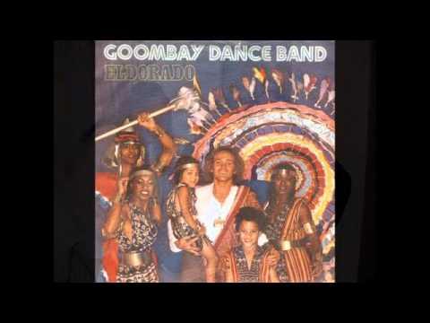 Клип Goombay Dance Band - Slavery