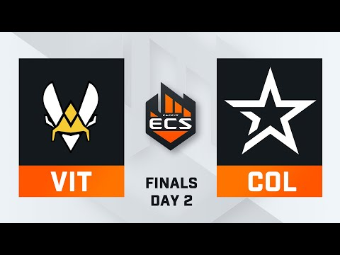 Vitality vs Complexity Gaming vod