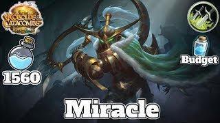 Budget Miracle Rogue Kobolds And Catacombs | Hearthstone Guide How To Play