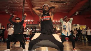 @TreySongz - Show Me (Remix) | Dance Choreography by WilldaBEAST Adams