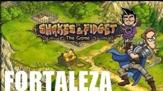 Shakes And Fidget Consejos Para La Fortaleza Anthoniaco W37 Youtube