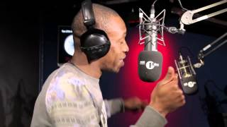 #GimmeGrime - Trim freestyle on 1Xtra