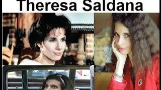 Theresa Saldana: Raging Bull Actress RIP