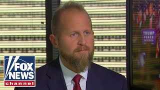 Trump campaign manager Brad Parscale talks 2020