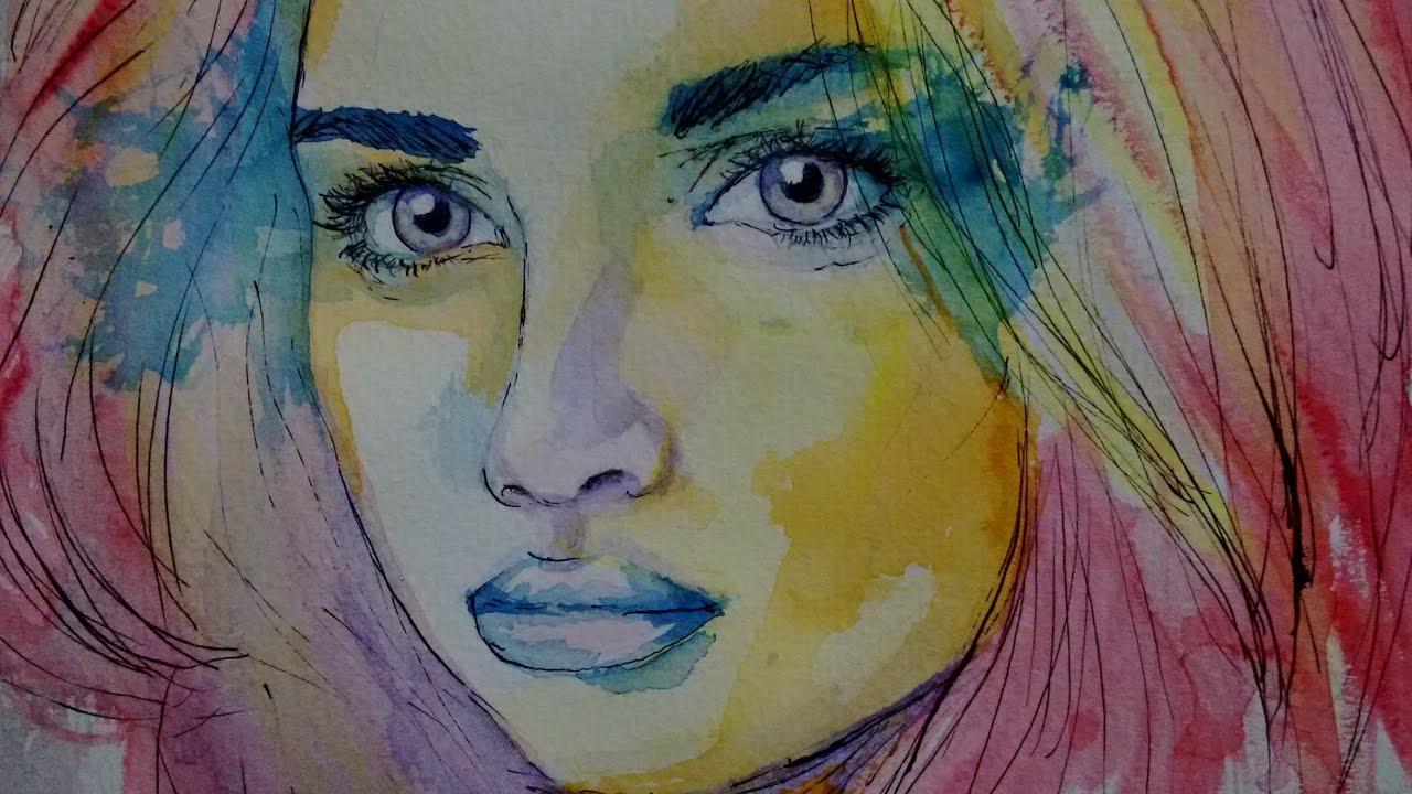 Resultado de la imagen para pinturas al oleo de chicas enojadas