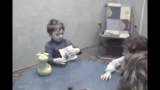 Детский сад «Жемчужинка» - галокомплекс(, 2014-03-01T17:20:35.000Z)