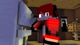 Close The Fridge! Minecraft animation YouTube