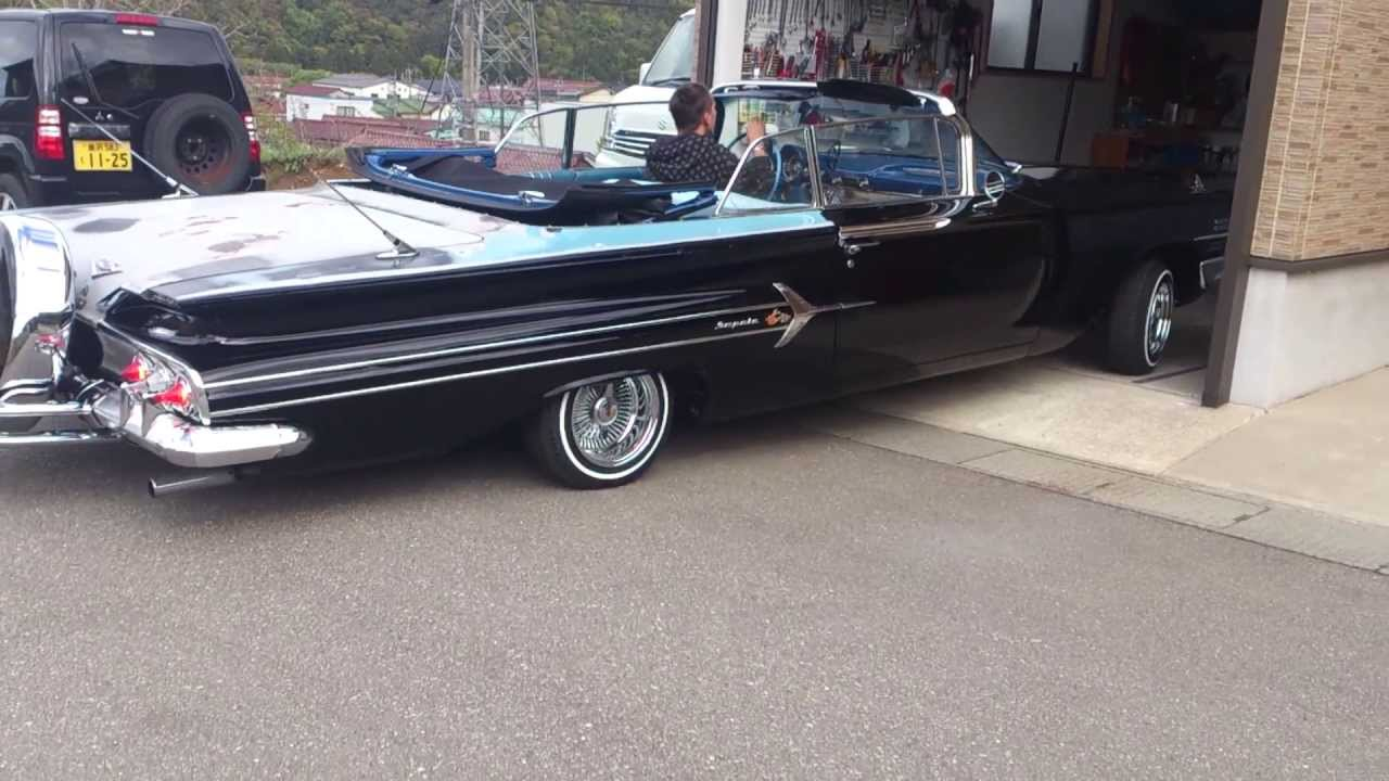 62 chevy impala for