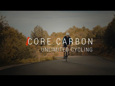 CORE CARBON | UNLIMITED CYCLING