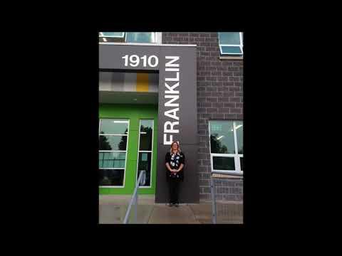 New Franklin School Open House
