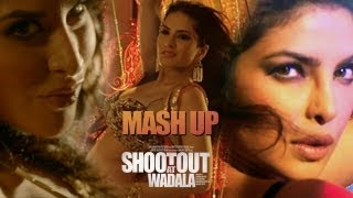 Item Mashup - Shootout At Wadala