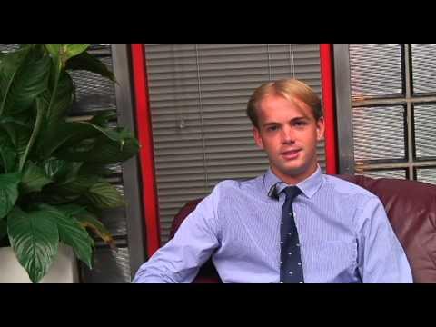Tennis Business Intern Video
