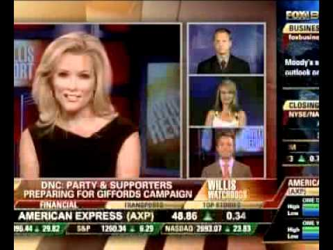 Greg Knapp On Fox Business 8-3-11