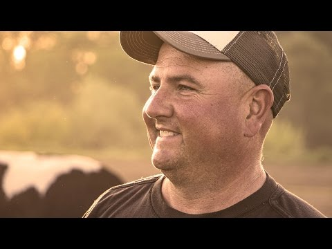 WHY I FARM - Frank Doll  - Illinois farmer