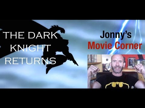The Dark Knight Returns Review  (Batman V Superman)