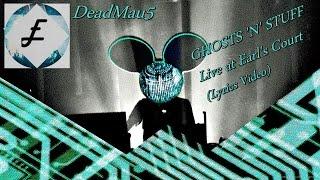 --DeadMau5--