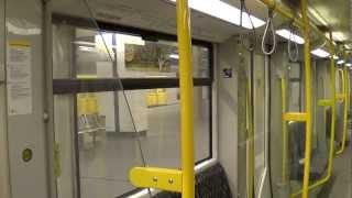 Video U-Bahn Berlin - Mitfahrt Hk(1004) von Pankow bis Schönhauser Allee [U2] download MP3, 3GP, MP4, WEBM, AVI, FLV Oktober 2018