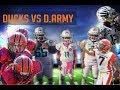 Atlanta Ducks 8U vs Decatur Army | YOUTH BALLERS