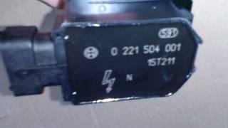 MERCEDES-BENZ 420 W210 W140/129 4,2-6,0 E седан II W210 E 420 M 119...