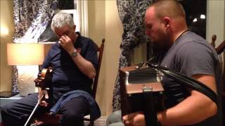 David Munnelly & Mick Conneely – Melrose, MA 2013