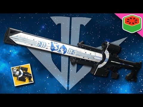 HUGE DESTINY NEWS! + Izanagi's Burden (NEW Exotic) | Destiny 2 Black Armory