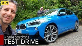 BMW X2 | Spiazzati dal design... e dal prezzo