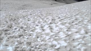 Mont Blanc Run - 2013