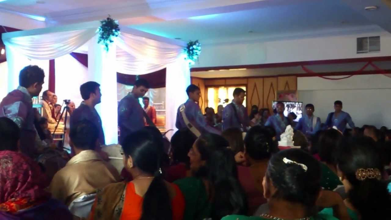 Ultimate Beatz Dhol Players Wedding Dhol Show