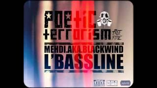 Mehdi Black Wind - Poetic Terrorism - (UNCENSORED)