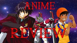 PersianVersion: Mobile Suit Gundam SEED Destiny Anime Review Part 1 (SPOILER HEAVY)