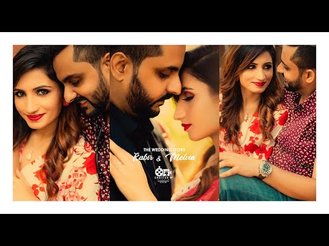 The Wedding Celebration Of Kabir & Melvin | Shutter Up Studio | Malaysia
