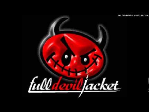 Full Devil Jacket: Fastblack