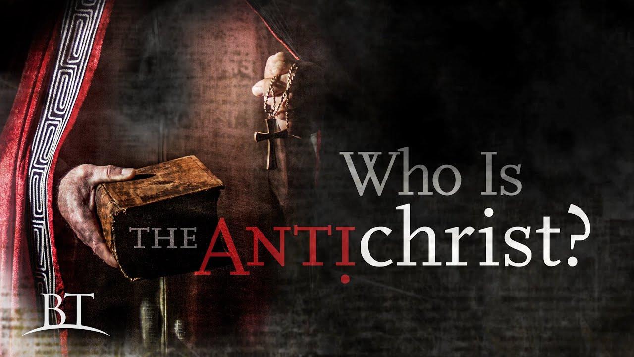 anti christs