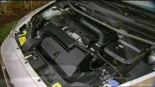 Motorweek Video of the 2006 Volvo C70