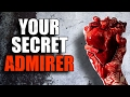 """Your Secret Admirer"" Creepypasta"