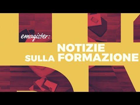 Emagister News Italia | Notizie sulla Formazione | Novembre