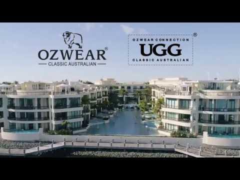 MISS WORLD AUSTRALIA 2019 - OZWEAR UGG RUNWAY SHOW