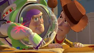 I'm Buzz Lightyear .I Come in Peace ~ Toy Story