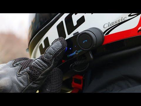 T-COM VB X2 - Helmet Intercom