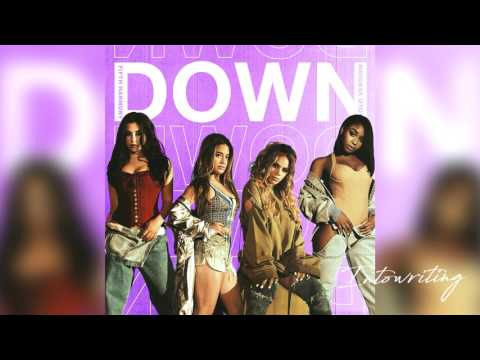 Down - Fifth Harmony (Official Solo Version)