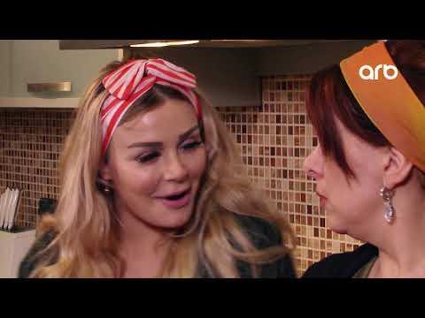 Anam bacim rus gelin - (4-cu bolum) - ARB TV
