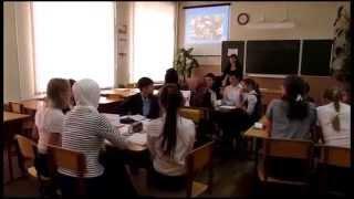 Урок литературы 7 класс Повесть о Петре и Февронии Муромских