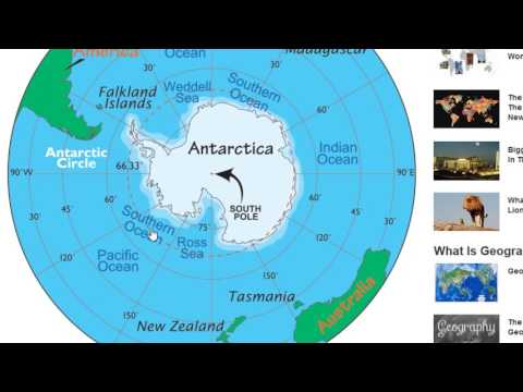 Flat Earth - Evidence For The Cover-up (See Note) thumbnail