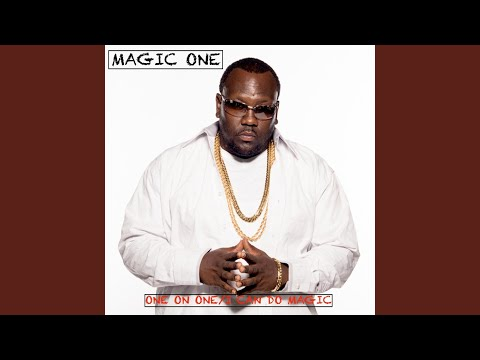 One On One / I Can Do Magic