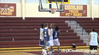 Quincy Diggs Is Poised For A Breakout Season In The MAC!!! Official Summer Mixtape