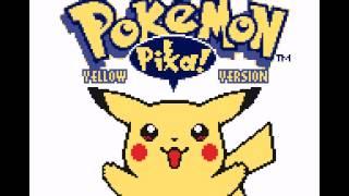 Pokemon Yellow - Blind Walkthrough - User video