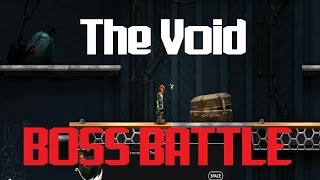 Toy Odyssey: The Lost and Found - The Void | BOSS FIGHT |