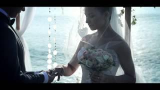 Wedding in Bali - MIX Bali Events. Aerial Wedding Video. Свадьба на Бали (аэросъемка)