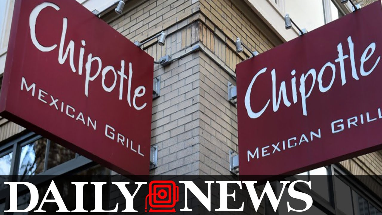 Chipotle Faces a Criminal Investigation Due to E  Coli Outbreak